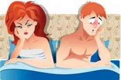 Trastornos Orgásmicos